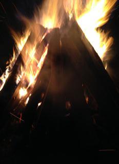 Frauen Feuer